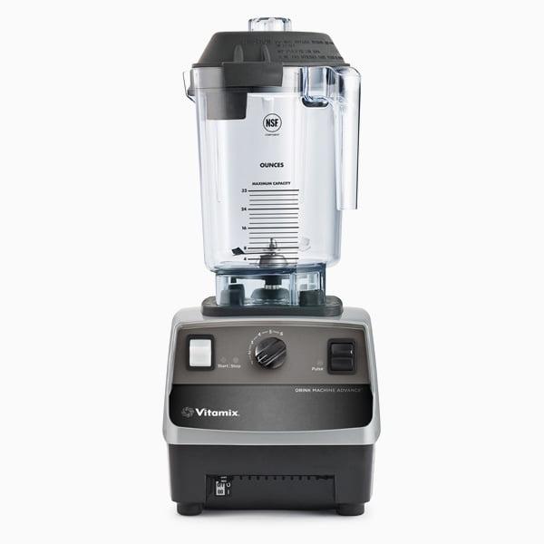 Liquidificador Profissional Drink Machine Advance - 1,4 L.