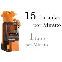 Máquina Profissional Extratora de suco de laranja - Minimatic - SEMINOVA