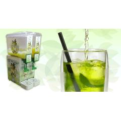 Chá Verde Gelado para Food Service
