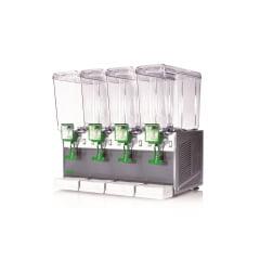 Refresqueira J4.20 - 4 cubas de 20 L - Bras Sulamericana - SEMINOVA