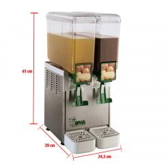 Refresqueira Compact A 2.8 - Bras