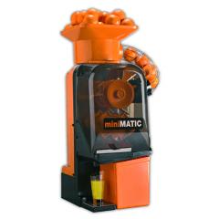 Máquina Profissional Extratora de suco de laranja - Minimatic